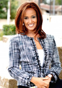 Sophia BekeleAn Ethiopian authority of global technology and business