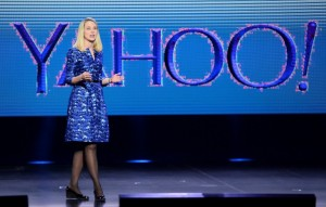 Marissa Mayer Ethan Miller Getty Images