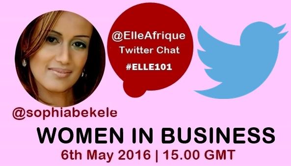 ElleAfrique Women in Business