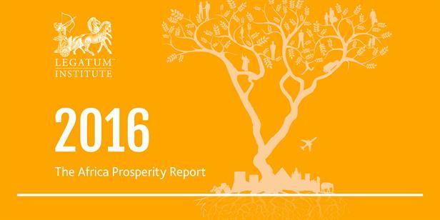 Africa Prosperity Report