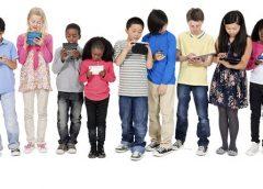 Children at Significant Social Media Risk