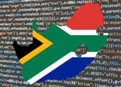 South Africa's Second biggest database leak exposes almost  1 million personal records