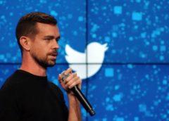 Jack Dorsey, Twitter's CEO Voice Tweets Gryphon