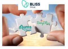 Bliss Group Africa.: Mothering and childcare focused e-commerce companies BabyBliss Nigeria and MumsVillage Kenya have merged to create a pan-African entity