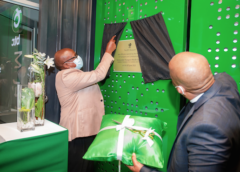 Digital Transformation: Telecommunication Museum launched in Botswana